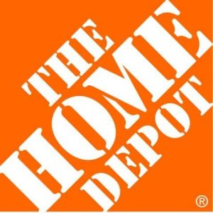 Home Depot Logo Orange Door Campaign
